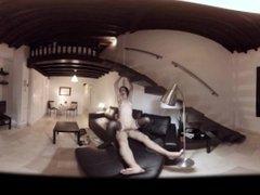 VR Porn Housewarming Party  Virtual Porn 360