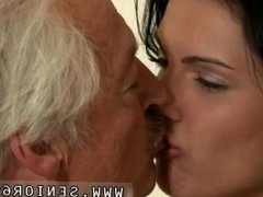 Old russian fucks young anal and fake taxi old man No wonder that the