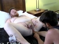 Free making sleeping guy cum gay porn and boners in wet underwear first