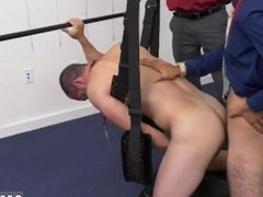 Young boys naked and anal fucking gay Teamwork makes fantasies come true