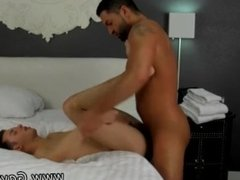 Black athletes nude movies gay Room Service With More Than A Smile