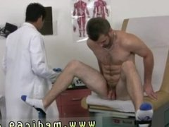 Hairy hung medical and vintage boys physicals gay xxx I had him take off