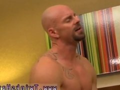 Tiny people porn gay and big movies fuck guys In part two of 3 Twinks and