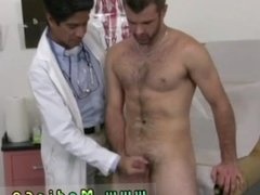 Gay doctor porno video Once his chisel was hard, I then told him we are