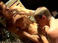Erotic male anal beads movietures and emo gay sex smoking Krist Cummings,
