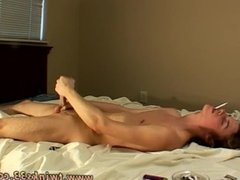Gay old and young cum in mouth movies xxx Ayden's Audition