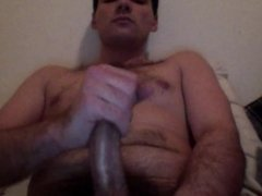 Vid for Daddy Jerk Off