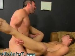 Cum full length gay porn If you're gonna try to rob a hunk like Brock you