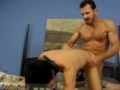 Gay porn dick on screen When Bryan Slater has a strained day at work, he