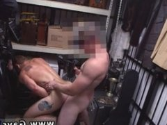 Real high school blowjobs gay Dungeon sir with a gimp
