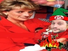 Satanic Christmas Carol Christmas Time In Hell