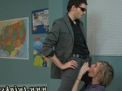 Free movie porn office gay and teen guy self sex video The uber-cute