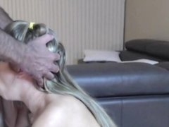 Fucking and Sucking my 50 Year Old Daddy