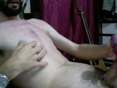 Cumming Intense Inside Your Pussy