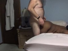 Hot Couple - Making The Love To My Bride Part 2