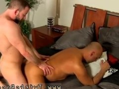 Anal movies rimming gay first time Colleague Butt Banging!