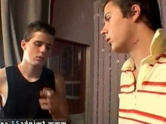 Emo gay sex boy teens first time David ends up servicing both brothers