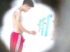 Pissing Spycam Urinal