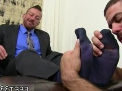 Teen gay feet job movies Ricky is guided and coerced to worship his fresh