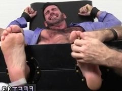 College male foot slaves and opening boy legs tube gay first time Billy