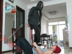 chinese femdom mistress
