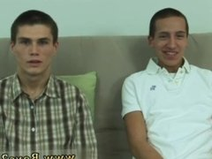 movies of straight men jerking and cumming gay first time Right away, it