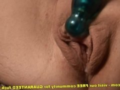 Homemade Teenage Hottie Hookup Dildos Her Wet Cunt
