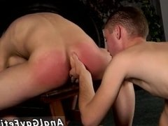 Free emo movie gay porn A Red Rosy Arse To Fuck