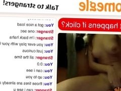Omegle Teen Play