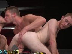 Fisting thai boy gay first time Toned and scruffy Jacob Peterson and