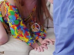 Hailey leigh bondage and brutal double fuck Hatefuck my hippie asshole