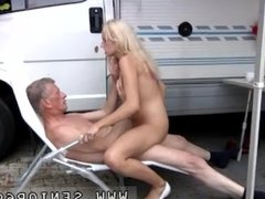 Teens fuck in shower room Richard suggests Helen to clean out the camper