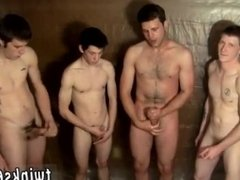 fun naked men drinking piss gay All the studs have nuts utter of jizz and