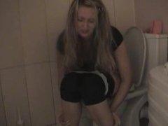 Panther Diarrhea Farts