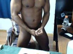 Cum Show with Videoguyri401