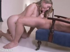 Anal Sex Positions For Hot Russian Daniella Margot.