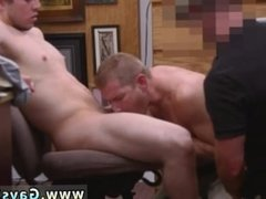 Gay police fucks straight lad and handsome straight black guys nude