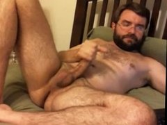 Daddy Blows a Load