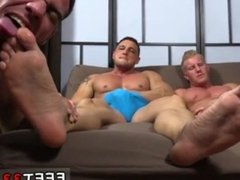 Fucking gay sexy feet tubes and gay black foot movies and gay male