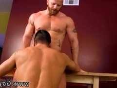 Gay porn movie with penis pump and gay anal masturbating movies and uncut
