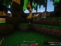 MINECRAFT SURVIVAL GAMES #1 - ANAL PENETRATION!