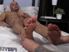 Irish gay boy porn and male feet in male ass movie and foreign young boy