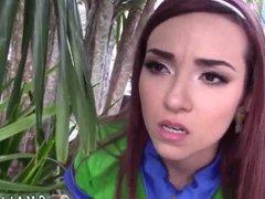 Melanie jagger blowjob and lisa ann fucks teen and white teen bbc anal