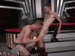 First time anal fisting galleries and black gay man takes fist up ass and