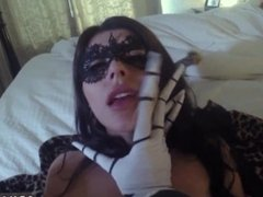 Father and daughter sex video and daddy jerk off instructions and young