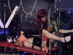 Dominant Dolly, Miss Jade Jones - Used By Dominant Dolly