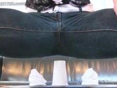 Jenny jeans buttcrush