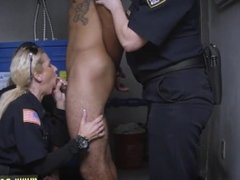 Bbc bisexual black threesome and huge tits milf threesome hd and gorgeous