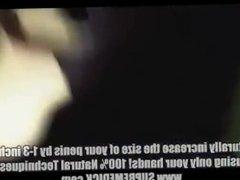 EMO FUCKS HARD ON CAM