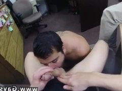 Free gay massage straight men and straight friends decide to jack off